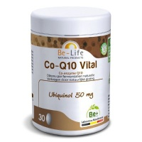 Co-Q10-Vital-Ubiquinol-energie-Complement-Be-life