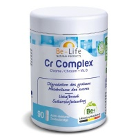 Cr-Complex-chrome-vitamines-Complement-Be-life