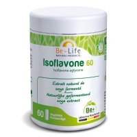 Isoflavone-60-feminite-antioxydant-Complement-Be-life