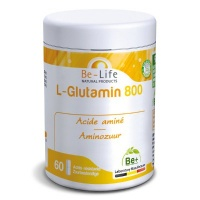 L-Glutamin-800-Acides-Amines-Complement-Be-life