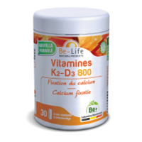 Vitamines-K2-D3-800-complement-Be-life-calcium