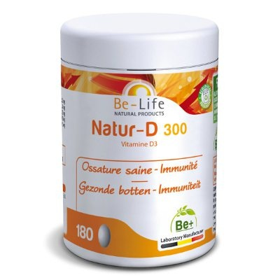 Natur-D-Vitamine-D3-Complement-naturel-Be-life