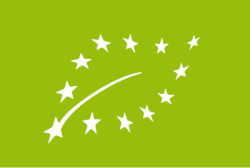 Bio logo union europenne